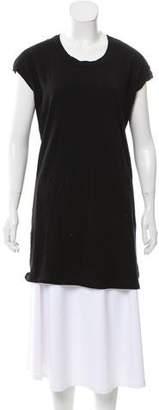 Organic by John Patrick Casual T-Shirt Dress