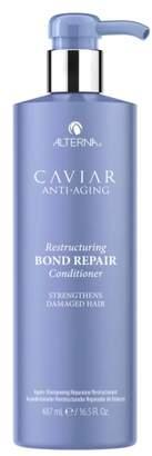 Alterna R) Caviar Anti-Aging Restructuring Bond Repair Conditioner