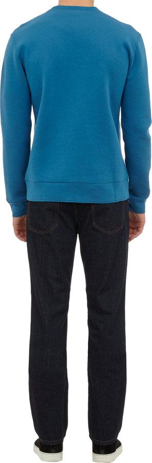 Lanvin Single-Rinse Jeans
