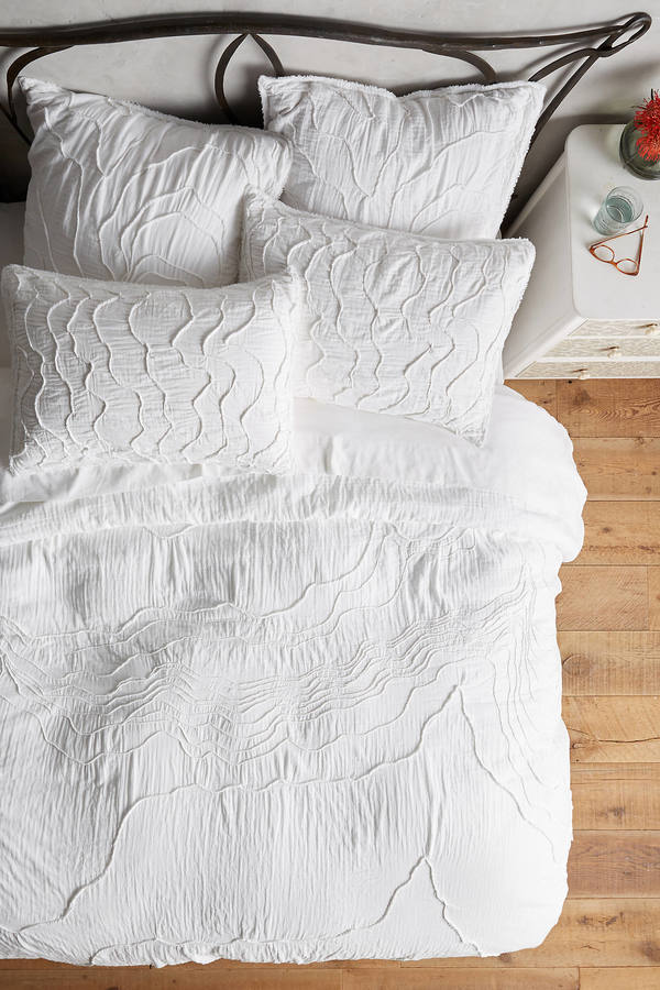 Anthropologie Anthropologie Vesna Duvet