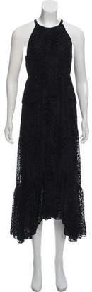 A.L.C. Sleeveless Maxi Dress w/ Tags