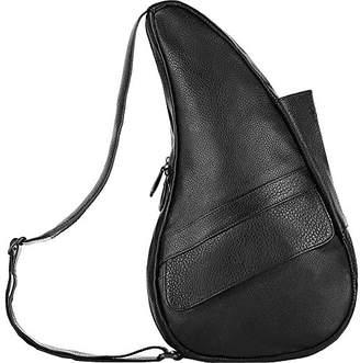AmeriBag Classic Leather Healthy Back Bag tote Medium
