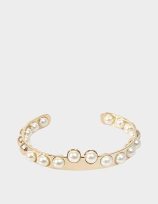Maison Margiela Pearls bracelet