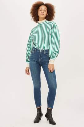 Topshop PETITE Authentic Jamie Jeans