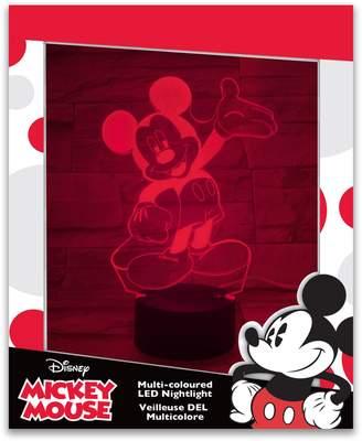 Disney Mickey Mouse 3D Nightlight