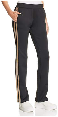 Pam & Gela Mixed Metal Pant