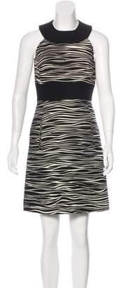 Michael Kors Virgin Wool Dress w/ Tags