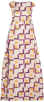 Emilia Wickstead Long dresses