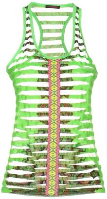 Custo Barcelona Tank tops - Item 37988571