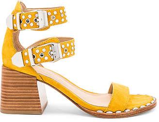 Sigerson Morrison Apple Sandal
