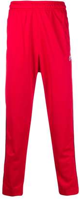 Nike elasticated waist trousers