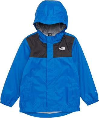 The North Face Tailout Hooded Rain Jacket