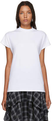 Won Hundred White Proof T-Shirt