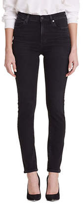 Citizens of Humanity Sculpt Harlow High-Rise Slim Jeans