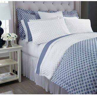 Downtown Company Polka Dots Sheet Set Bedding