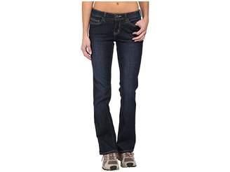 Mountain Khakis Genevieve Jeans
