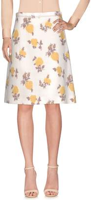 Celine Knee length skirts - Item 35359166KL