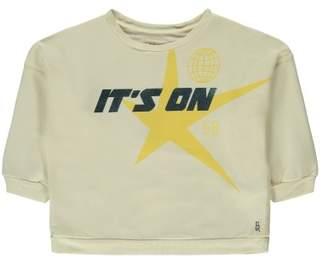 Bellerose Vaida81 Star It's On Sweatshirt