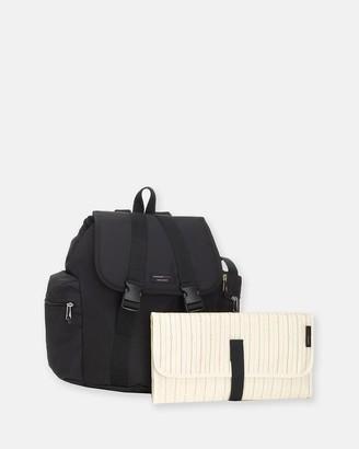 Storksak Travel Backpack Nappy Bag