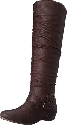 BareTraps Women's Striking Slouch Boot $39.99 thestylecure.com