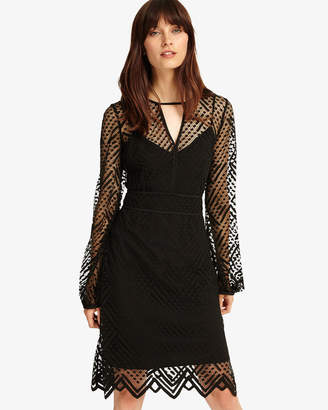 Phase Eight Lorna Lace Dress