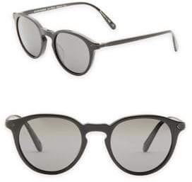 Oliver Peoples Rue Marbeuf 52MM Sunglasses