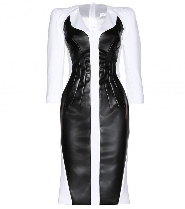 Altuzarra Baxter tailored dress