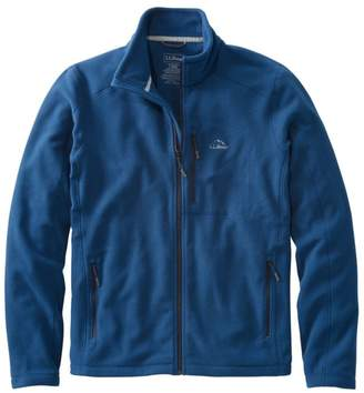 L.L. Bean L.L.Bean Men's Trail Fitness Fleece, Full-Zip