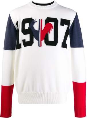 Rossignol 1907 sweater