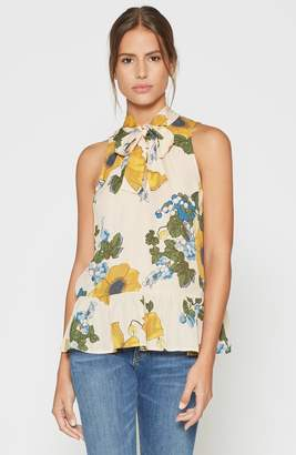 Joie Estero Silk Top