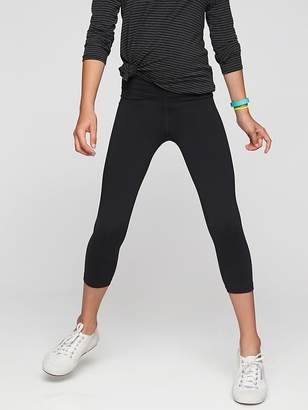 Athleta Girl Chit Chat Capri 2.0