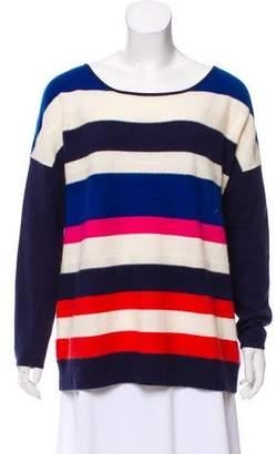 Diane von Furstenberg Cashmere Oversize Sweater