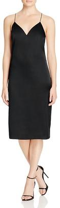 Cotton Candy LA Slip Dress $68 thestylecure.com