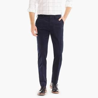 J.Crew Ludlow Slim-fit pant in fine wale stretch corduroy