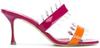 Manolo Blahnik Arpege sandals