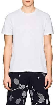 Thom Browne Men's Cotton Piqué T-Shirt