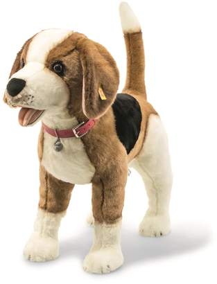 Steiff Nelly The Beagle (65cm)