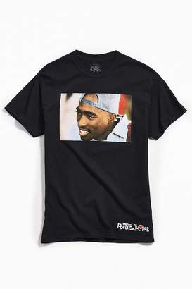 Urban Outfitters Tupac Poetic Justice Tee