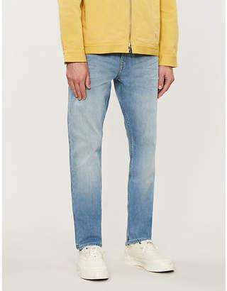 CK Calvin Klein 026 slim-fit stretch-denim jeans