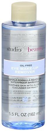 Studio 35 Eye Makeup Remover Oil-Free