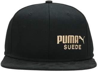 Puma Suede Cap