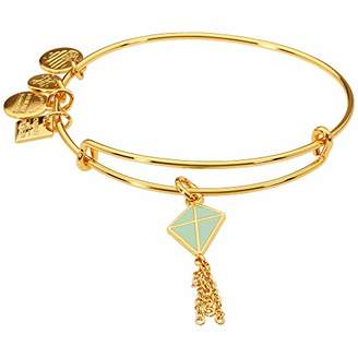 Alex and Ani Charity By Design Inspiration In Flight Bangle Bracelet