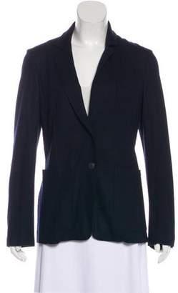 Rag & Bone Wool Long Sleeve Blazer