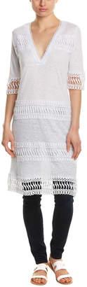 Cullen Linen Tunic Dress