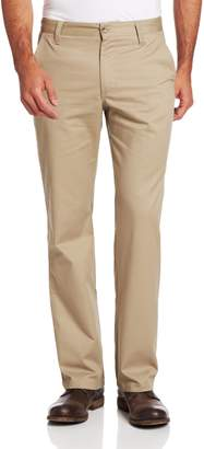 Lee Uniforms Men's Straight Leg University Pant