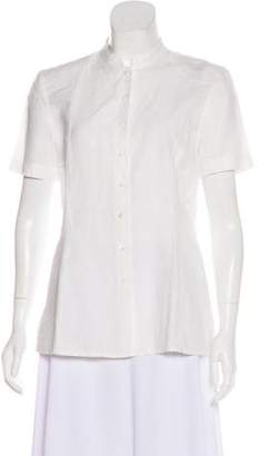 Jaeger-LeCoultre Casual Button-Up Top