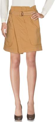 Vanessa Bruno Knee length skirts - Item 35346974UI