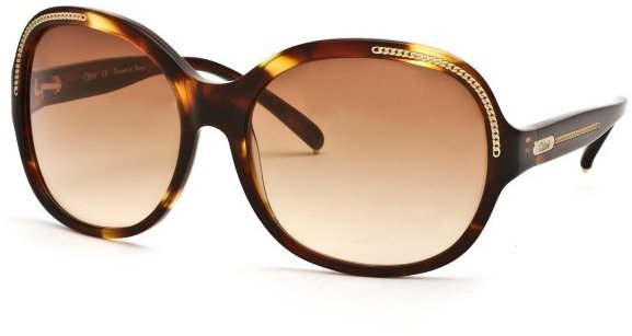 Chloé Alysse Fashion Sunglasses