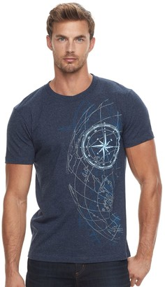 f925cb2f1 Apt. 9 Men's Globular Graphic Tee