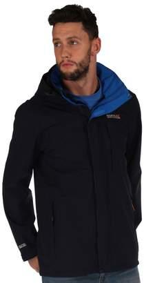 Regatta Navy Northfield Waterproof Jacket